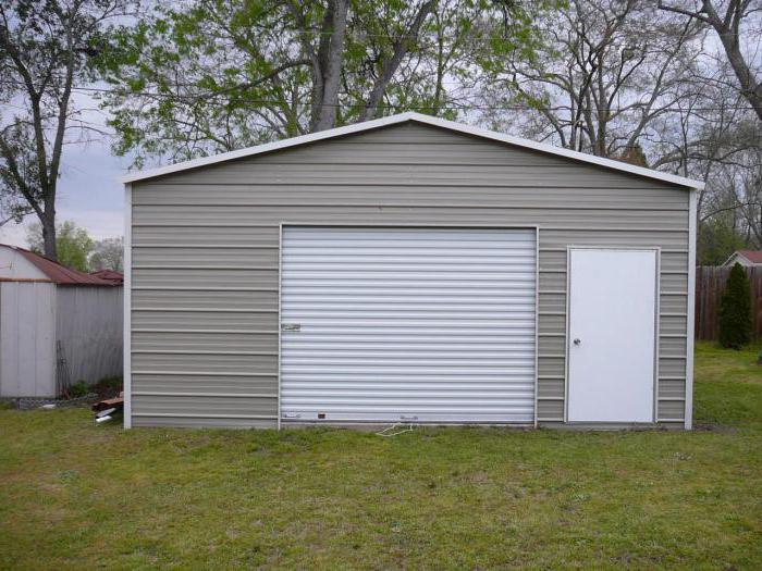 купить гараж на вешних водах