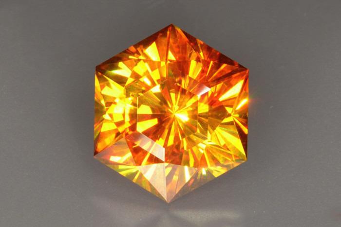 f2baedaf170 Sulfiidiklassi mineraalainet nimetatakse ka tsinkoksiidiks: sidruni värvi