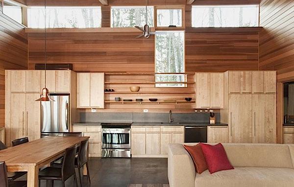 Galeri Foto Reka Bentuk Rumah Kayu